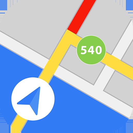 Offline Maps & Navigation 2017 (app)