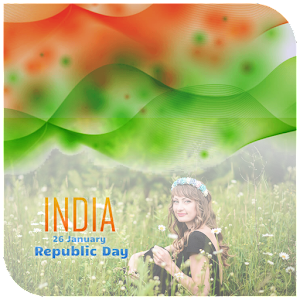 Republic Day Photo Frame for PC-Windows 7,8,10 and Mac
