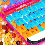 Keyboard Theme for Barcelona APK Image