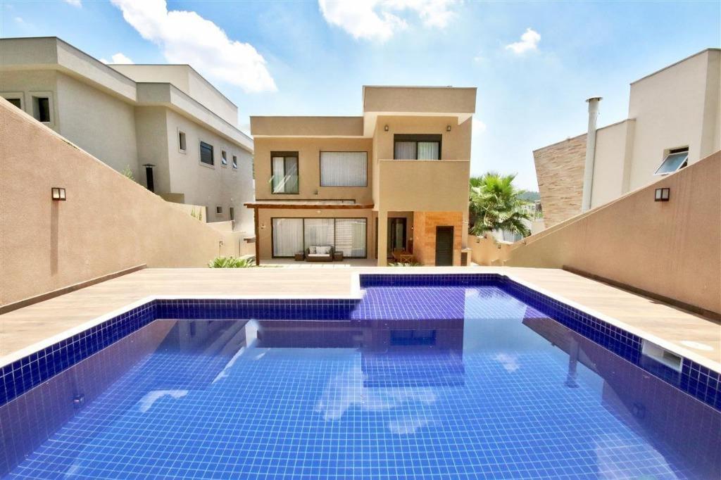 Alphasitio- Alphaville-Casa Linda com 552m a venda