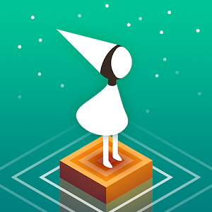 Monument Valley New App on Andriod - Use on PC