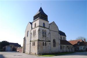 photo de Saint Médard (Arsy)