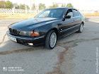 продам авто BMW 5er 5er (E39)