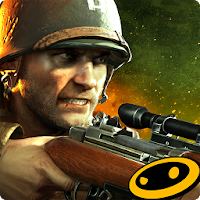 FRONTLINE COMMANDO: WW2 For PC (Windows And Mac)