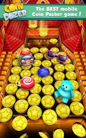 Screenshot of Coin Dozer - Free Prizes!