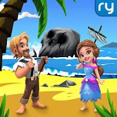Game Shipwrecked: Pearl Cove Island version 2015 APK