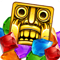 Temple Run: Treasure Hunters For Laptop PC (Windows10,7,XP/Mac)