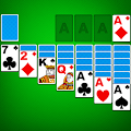 APK Game Solitaire™ for BB, BlackBerry