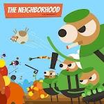 The Neighbourhood Icon