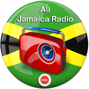 Jamaica Radio All FM in One