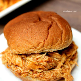 Slow Cooker Beer BBQ Chicken
