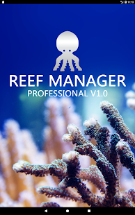 Reef Manager Professional android apps download