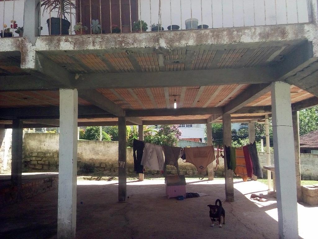 Casa 3 Dorm, Cacupé, Florianópolis (CA0502) - Foto 10