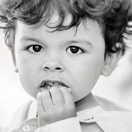 by Niclas Ådemark - Babies & Children Child Portraits