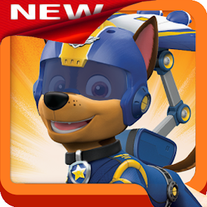 Paw Subway Patrol Games 2 For PC (Windows & MAC)