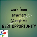 work from home online part time jobs Govt rigd Cmny weekly payments