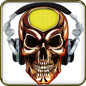 Free Download SKULL MUSIC MP3 Player APK for Samsung