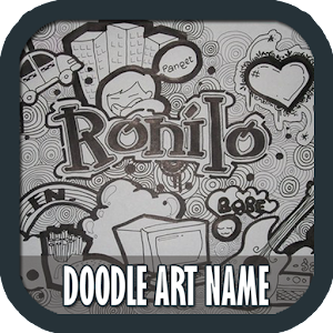 Latest Doodle Art Name