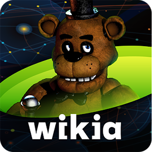 Fandom: Five Nights at Freddys Icon