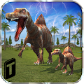 Download Full Dinosaur Revenge 3D 1.2 APK
