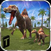 Download Full Dinosaur Revenge 3D 1.1 APK