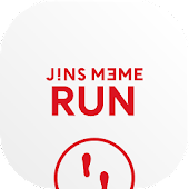 Download JINS MEME RUN (ジンズ・ミーム・ラン) APK on PC
