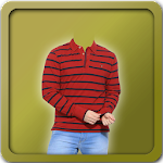 Man T-shirt Photo Suit 1.4 Apk