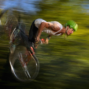 by Izidor Gasperlin - Sports & Fitness Cycling