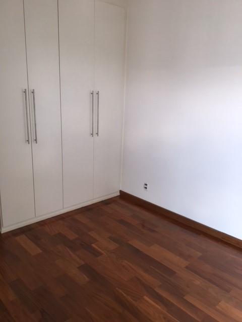 Apartamento para Locação - Cidade Monções