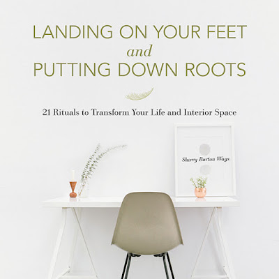 Landing on Your Feet and Putting Down Roots