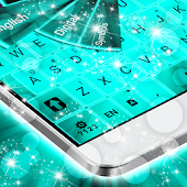 Download Luminous Keyboard APK for Android Kitkat