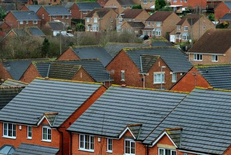 Planning shake-up to get more homes built
