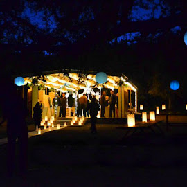 Reception by Brenda Shoemake - Wedding Reception