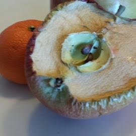 by Jennifer Lewis Schaefer  - Food & Drink Fruits & Vegetables