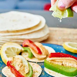 Chicken Picante Taco Sauce Recipes