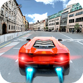 Download Racing in car APK for Laptop