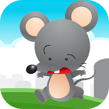 Cheese Mouse jump Rat Free HD