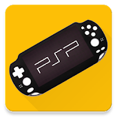 App PSP Emulator APK for Windows Phone