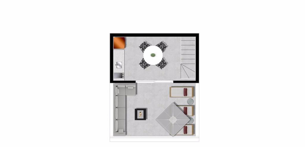 Duplex 6 - Superior