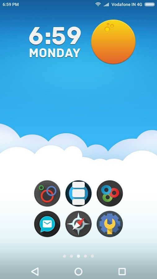 Elixir Icon Pack Screenshot 16
