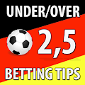 App Betting Tips : 2,5 Under/Over apk for kindle fire