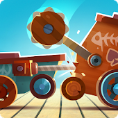 CATS: Crash Arena Turbo Stars APK for Ubuntu