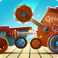 CATS: Crash Arena Turbo Stars For PC / Windows & Mac