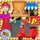 City Girl Pizza Food Delivery APK for Ubuntu