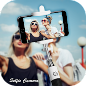 Download Selfie Camera Photo (PIP) APK on PC
