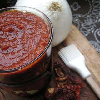 Impossibly Delicious Raw BBQ Sauce
