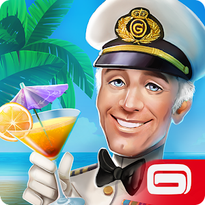 The Love Boat: Puzzle Cruise – Your Match 3 Crush! For PC (Windows & MAC)