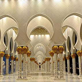 by Sanjiban Ghosh - Travel Locations Landmarks ( building, interior, worship )