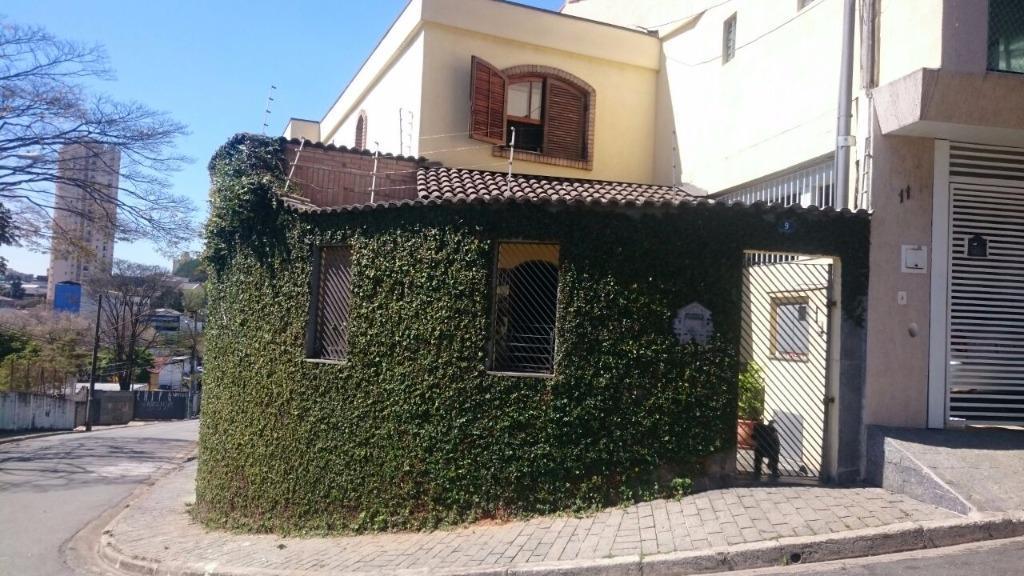 Imobiliária Compare - Casa 4 Dorm, Vila Tijuco - Foto 2