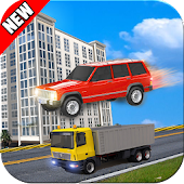 Game Stunt Master Car Driver: stunt games APK for Windows Phone